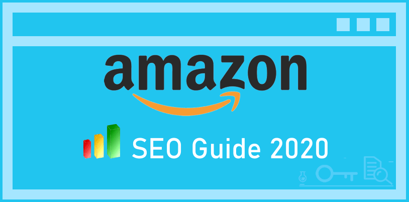 Amazon SEO Guide 2020